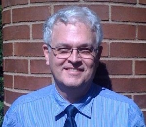 John Sacksteder, Project Manager