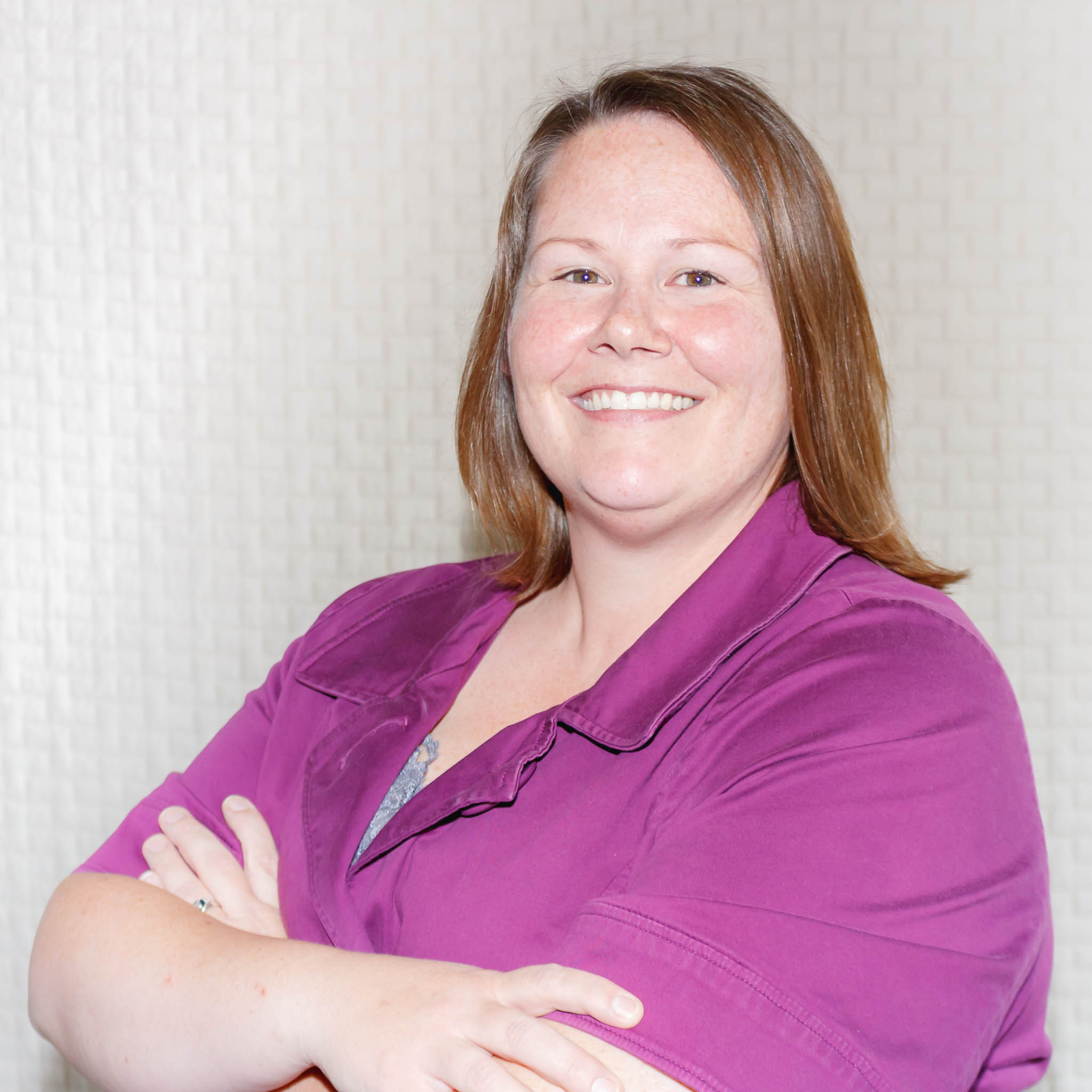 Rachel Henry, PE - Project Manager
