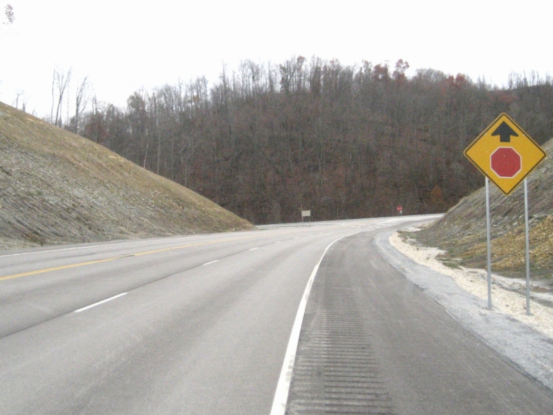 Ronald Reagon Memorial Parkway (Lewis Co.)